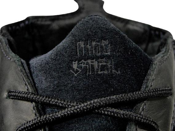 new product 7ac10 07b20 Nunca x Nike Lunar Chukka Woven – Nike Sportswear Six Collection ...