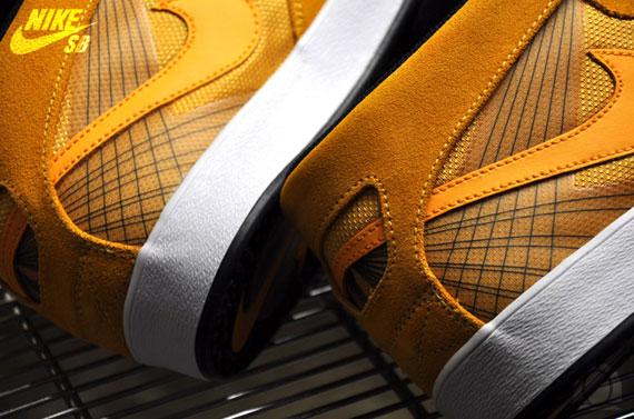 4abe05ca6208 Nike SB Zoom Omar Salazar - Yellow Ochre - Del Sol - SneakerNews.com