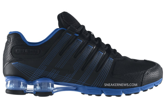 check out 73899 12324 Nike Shox NZ 2.0 - Air Attack Pack - SneakerNews.com