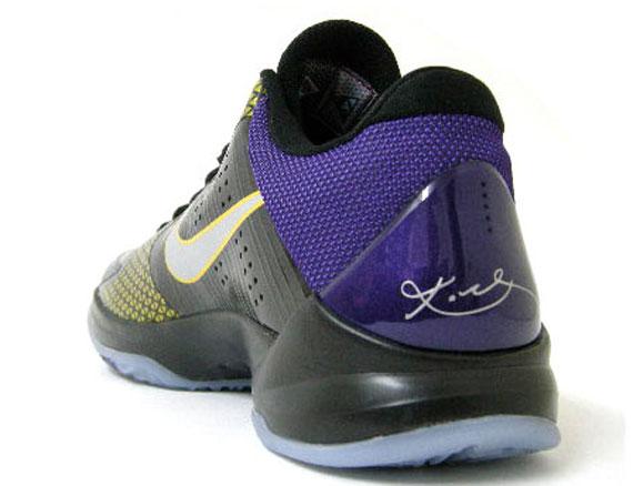 reputable site 3b75a 48d87 Nike Zoom Kobe V (5) – Playoff Pack (POP)