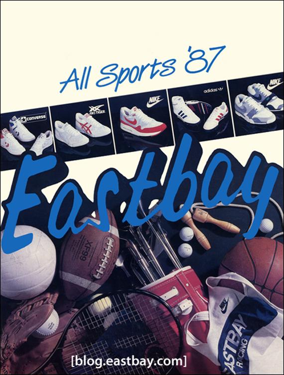 eastbay sneakers