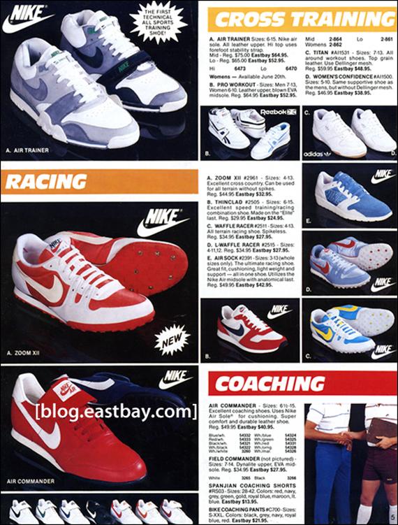 030ae4447 Eastbay 1987 Catalog Flashback - SneakerNews.com