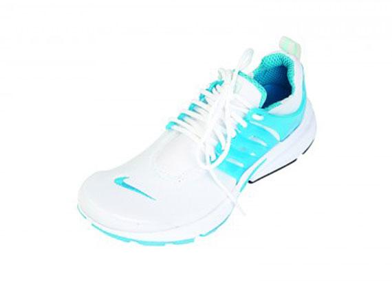 new styles 22c62 1eeaa Nike Presto - Summer 2010 - Foot Locker Exclusives ...