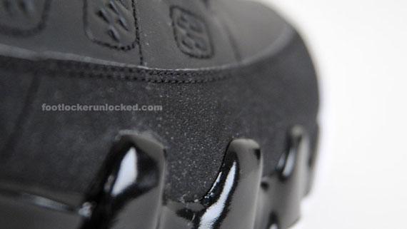 outlet store sale 164d5 41553 Air Jordan IX (9) Retro – Black – Citrus – White   Release Info