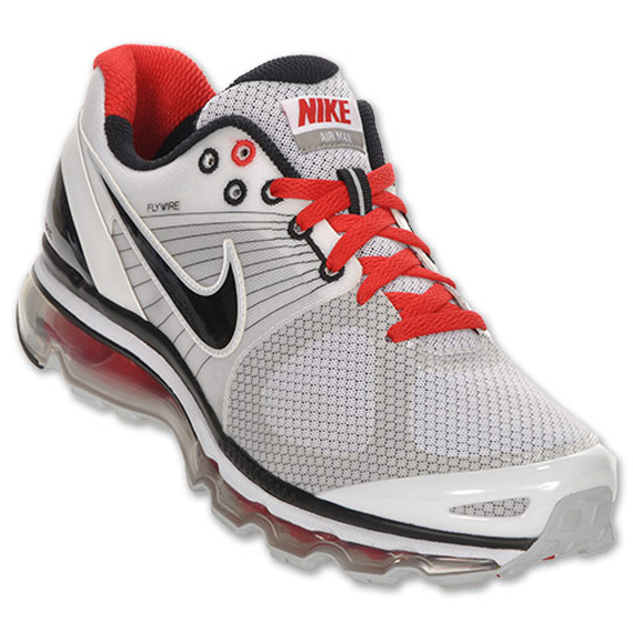 487887273d Nike Air Max+ 2010 - Mens + Womens - Fall 2010 Collection ...