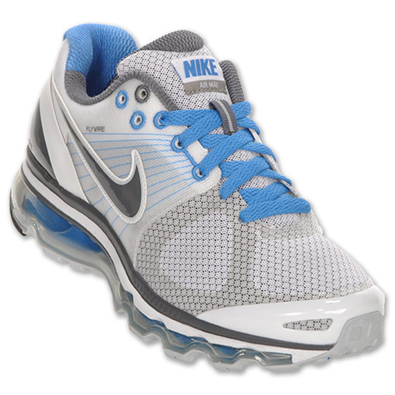 reputable site 9c79a db7ce nike air max flywire 2010