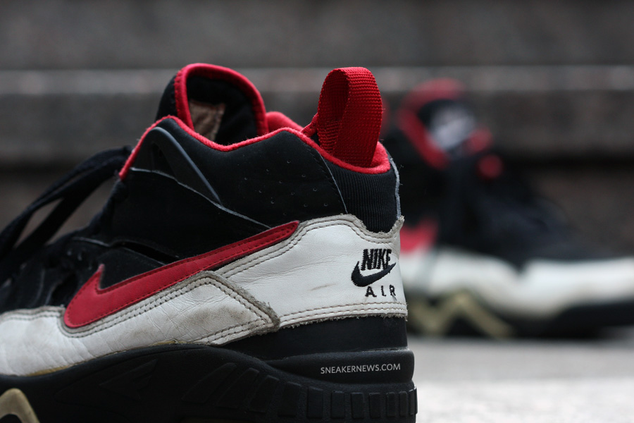 Classics Revisited: Nike Air Swift
