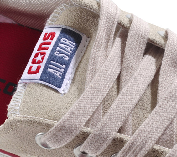 CONS CTS Low Ox - Cream - SneakerNews.com a400ccd17c