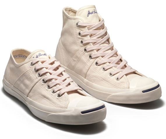 Converse Jack Purcell Fall 2010