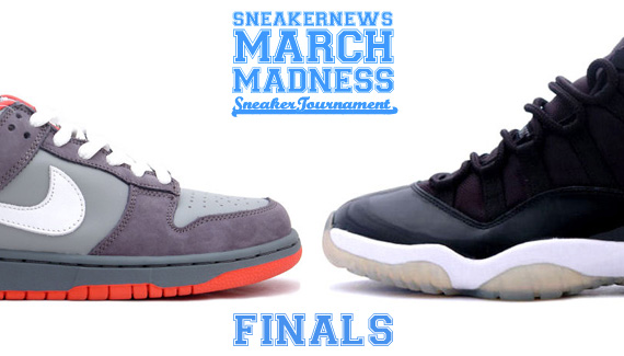 85%OFF SN March Madness Sneaker Tournament Last Day of Voting Reminder 9dd2864dee2c