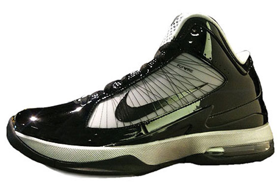Nike Air Max Hyperfly Brandon Roy PE Style  409646-003. Nike ... 381514fbdb