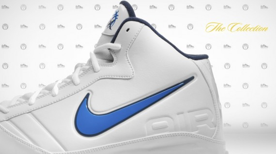 eb53e1ca52015 outlet Nike Air Max Turnaround Shawn Marion PE - s132716079 ...