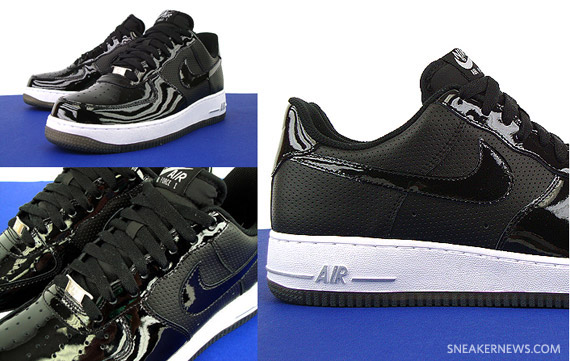 Falling in line with our ongoing Nike Air Force 1 ...