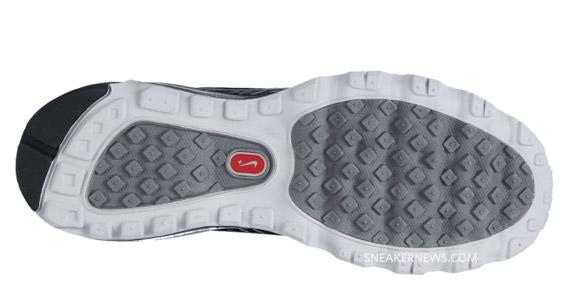 f8df4bc7d8870 Nike Air Max 2010 Fall 2010 | First Look SneakerNews nike air max 95 ns gpx
