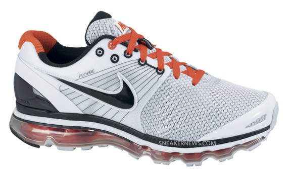 Nike Air Max 2010 - Fall 2010 | First Look - SneakerNews.com