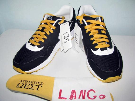 nike air max 1 omega pack black yellow