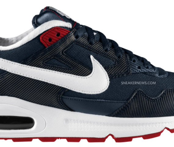 Nike Air Max Skyline - New Colorways   NikeStore - SneakerNews.com 3a025d377