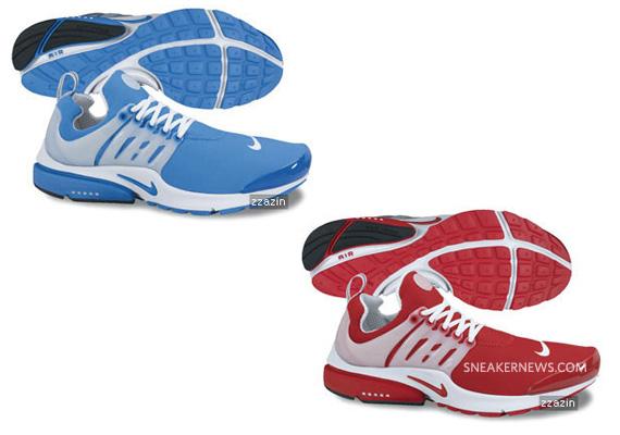 Nike Air Presto - More Summer 2010 Colorways - SneakerNews.com 855c0268392a
