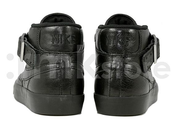 nike shox chaussures - Nike Blazer Mid Belt QS | Available on eBay - SneakerNews.com