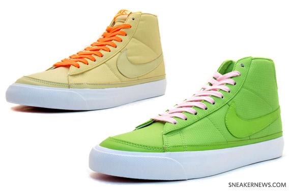 Nike Blazer Mid 09 Nds 3QIfA0Ax7N