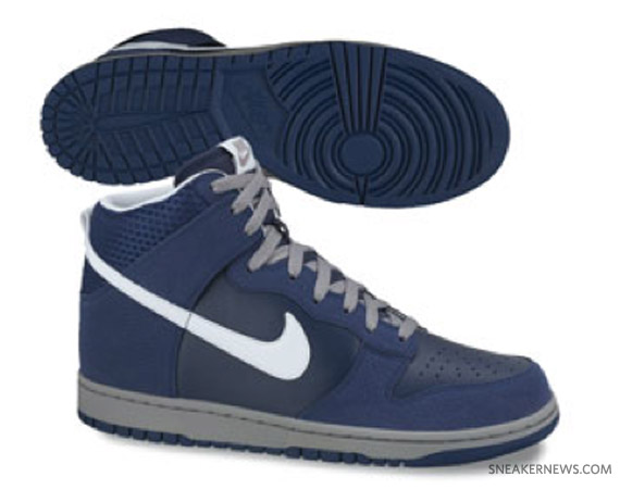 bc988379d new Nike Dunk High Fall 2010 Preview - jacklogunproducts.com