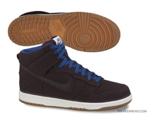 low cost abef0 c6e69 Nike Dunk High Premium