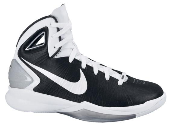 Nike Hyperdunk 2010 TB - Fall 2010