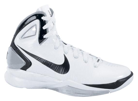 c2e68d451a84 Nike Hyperdunk 2010 TB - Fall 2010 Preview - SneakerNews.com