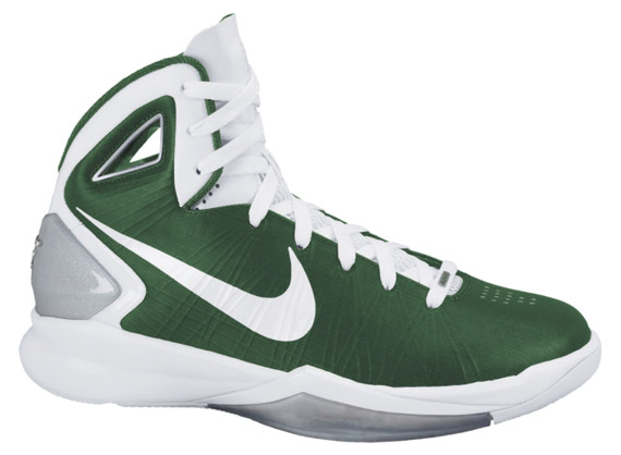 Nike Vick Limited Edition Shoes