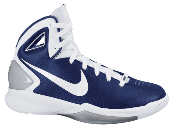 nike hyperdunk 2010 tb fall 2010 preview sneakernewscom