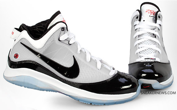 free shipping Nike LeBron VII P S POP Available on eBay ... 90a5a8d29