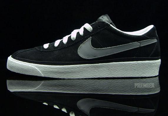 bc360218e53 Nike SB Bruin - Black - Graphite