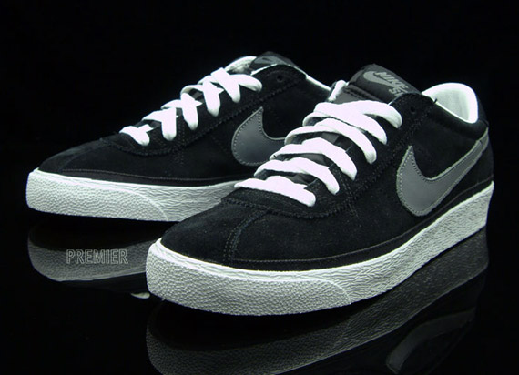 good out x wide varieties outlet online Nike SB Bruin - Black - Graphite | Available - SneakerNews.com