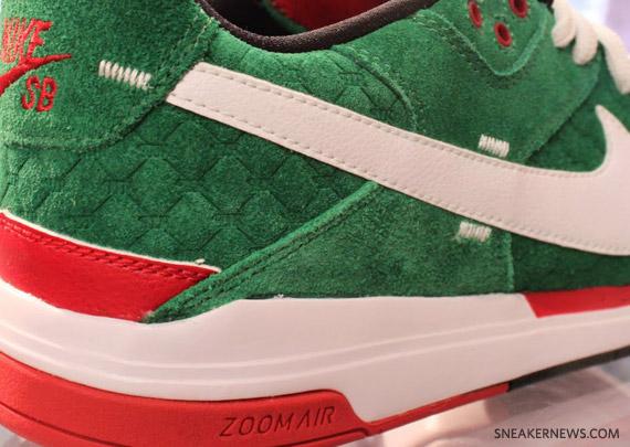 more photos fa8a2 fe2b3 Nike SB P-Rod 3 – Cinco De Mayo  Available