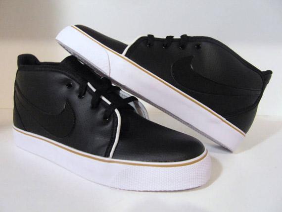 Jarra casado Bóveda  Nike Toki ND - Perf Pack - Fall 2010 Preview - SneakerNews.com