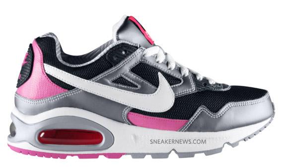 Nike WMNS Air Max Skyline SI - 3 New Colorways   NikeStore ... 1810bf33c