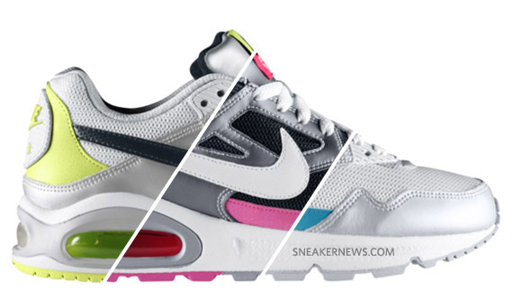 promo code 11569 f424f new Nike WMNS Air Max Skyline SI 3 New Colorways NikeStore