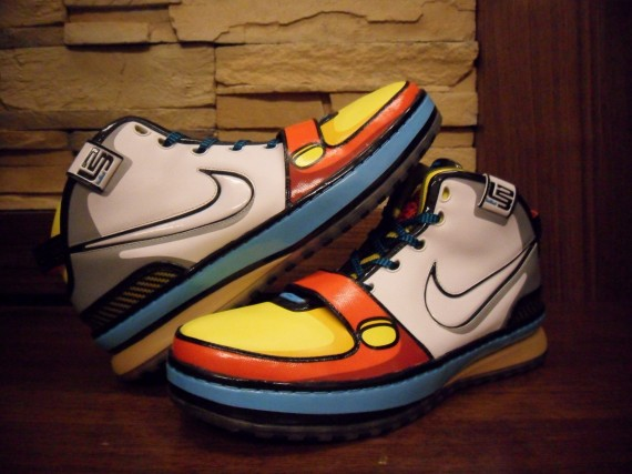 lebron 6 stewie. lebron james was undoubtedly a basketball prodigy, so it\u0027s only natural to see one of his signature shoes inspired by another bright youngster. lebron 6 stewie sneaker news