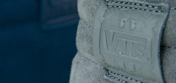 94504784e8 Vans Vault Native American + Chukka Del Barco - Summer 2010 -  SneakerNews.com
