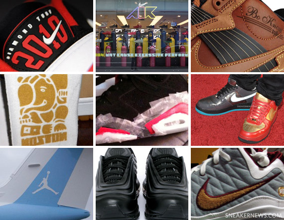 """NIKE SPORTSWEAR WORLD CUP """"NYC"""" PACK – Sole Obsessed"""