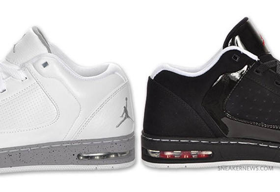 Jordan Classic Low - Black - Red + White - Cement - SneakerNews.com. Dream Cap Air Man Shoes ...