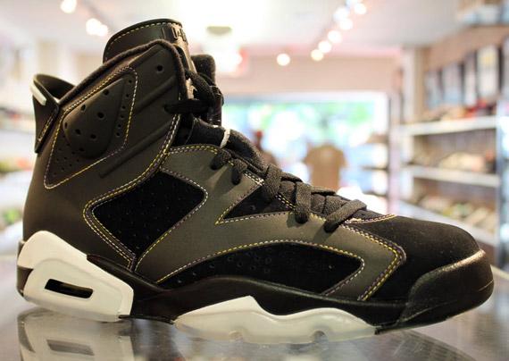 separation shoes d0ab4 e9b75 Air Jordan VI 6 Retro Lakers Available durable service