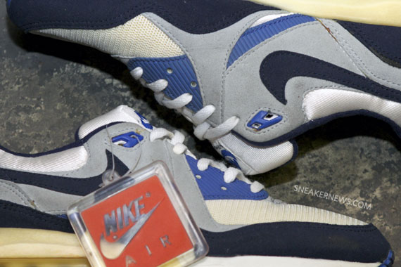 online store d7508 9cde9 Classics Revisited 1989 OG Nike Air Max Light