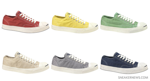 ceae5cfb57c8 free shipping Converse Jack Purcell Garment Dye - s132716079 ...