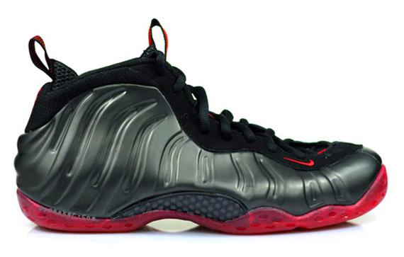 Cough Drop Foamposites On Feet Nike Air Foamposite On...