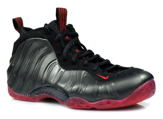 Nike Air Foamposite One ConcordSnupps