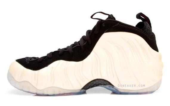 hot sale online 84c84 9d381 Nike Air Foamposite Pro - Pearl   Fall 2010 - SneakerNews.com
