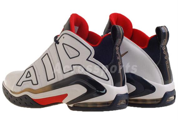 nike air max basketball shoes 1996 olympics