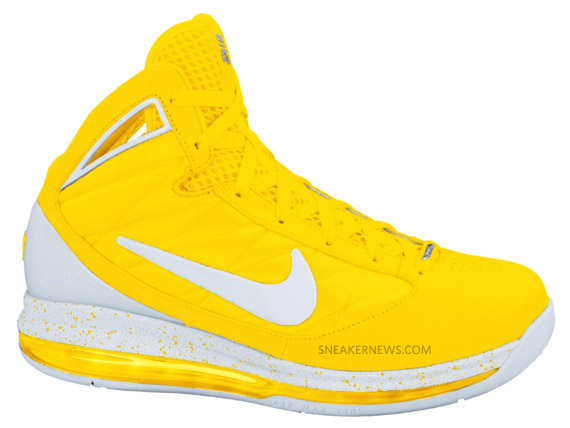 360 Air Max Yellow