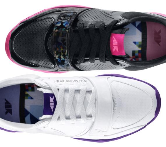 Nike WMNS Air Max Trainer 1 - New Air